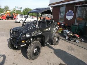 2014 Polaris Sportsman ACE, Like New!