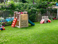 Sweet Pea Early Years Childcare has full time opening available