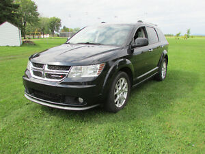 2011 Dodge Journey R/T VUS