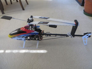 Blade 500 3D Helicopter