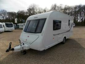 Elddis Avante 462 Caravan. SORRY NOW SOLD!!