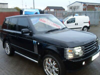 Land Rover Range Rover 3.0 Td6 auto VOGUE