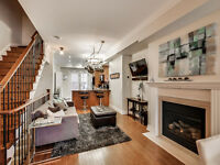 **OPEN HOUSE**Easy Living in Leslieville: Family Edition