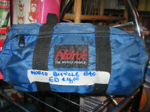 Norco Behind the Seat Bicycle Bag