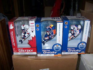MCFARLANE NHL -All in Packages