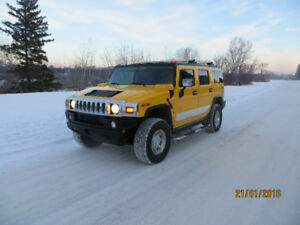 2004 HUMMER SUV, Crossover, Trade for Porsche Cayenne or BMW X5