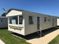 Pre-Loved Immaculate Static caravan For Sale- Situated on Award Winning Park