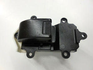 HONDA ACCORD 2000 PASSENGER WINDOW SWITCH FRONT S1AM18602