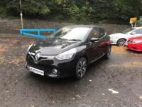 2015 Renault Clio 1.5 dCi ENERGY Dynamique S MediaNav Hatchback 5dr Diesel