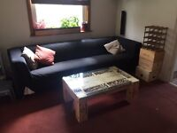 ALL INCLUDED SINGLE ROOM, NICE GARDEN, EASYGOING FLAT MATES.
