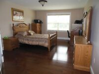 NO BILLS TO PAY: HUGE ROOM WITH WALK IN CLOSET
