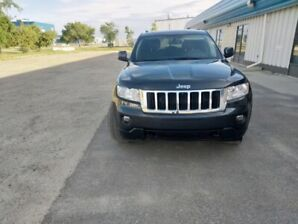 Jeep Grand Cherokee Excellent condition fully loaded