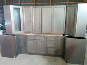 Faircrest Kitchen Cabinets