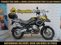 2011 11 BMW R1200GS ADVENTURE