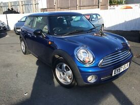 Mini 1.4 one STOP/START DRIVES EXCELLENT