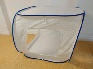 Lastolite Cubelite 3 Foot Light Tent Collapsible Photo Box