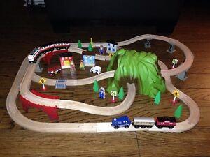 Imaginarium Train Sets