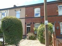 Well presented terrace within walking distance of town centre and colleges