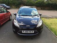 Ford Fiesta Zetec For Sale