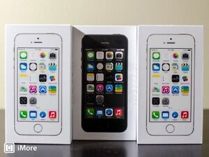 Buy iPhone 5S starting from $179.99 only few pcs left