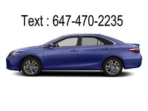 Driver available 24 Hours All Canada to USA cheap rate-----cheap