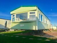 Static Caravan Clacton-on-Sea Essex 3 Bedrooms 8 Berth Cosalt Carlton 2004 St