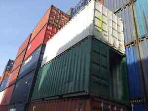20' 40' 53' used and new containers for sale!! Kingston Kingston Area image 4