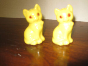 Pairs of Salt and Pepper Shakers London Ontario image 3