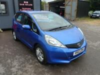 2012 12 HONDA JAZZ 1.4 i-VTEC ES 5 DOOR
