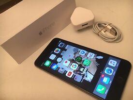 iPhone 6 Plus - 64gb - fantastic condition