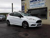 Ford Fiesta 1.6 ( 182ps ) EcoBoost 2014 ST 2 9K Miles