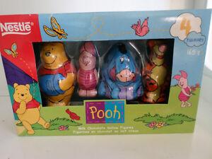 Disney's Winnie the Pooh Chocolates(collectible item)