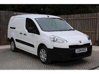 Peugeot Partner E-Hdi Se L2 750 Panel Van 1.6 Manual Diesel