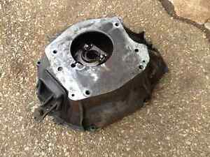 Jeep CJ T5 Clutch and Bell Housing Cambridge Kitchener Area image 2