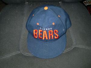 caquette de football/hockey bruins boston/bears de chicago