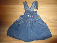 TODDLER GIRLS CLOTHES - SIZE 3T - $3.00 EACH