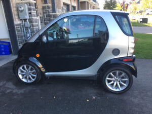 2006 Smart Fortwo Passion, DIESEL, Very Clean!