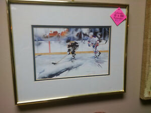 Various Sports Knic-Knacks, Collectibles Prince George British Columbia image 3