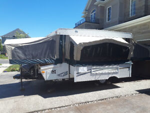 STARCRAFT TRALIER CAMPERS excellent CONDITION!