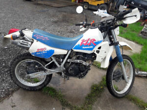 Bike Dual Sport | New & Used Motorcycles for Sale in Ontario from