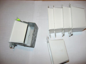 Electrical box repair sleeves