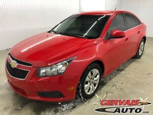 Chevrolet Cruze LT Turbo A/C 2014