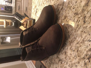 Timberland men's boots size 13