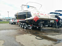 Boat Transport Services / Marine Transport Service / Boat Towing