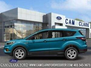 2017 Ford Escape SE  SYNC 3 Reverse Camera With Back Up Sensors