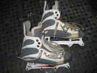 Mission Roller Boots