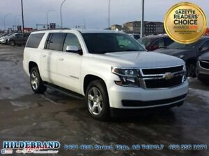 2018 Chevrolet Suburban LT  - Certified - Leather Seats - $397.3