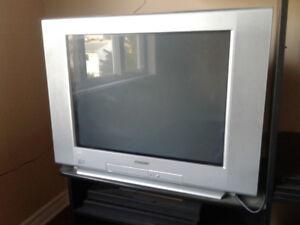 Télé Sony Trinitron 27 pouces
