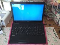 Toshiba Satellite Pro Laptop SSD 4Gb Ram