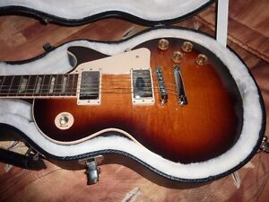 guitare gibson Les Paul Traditional